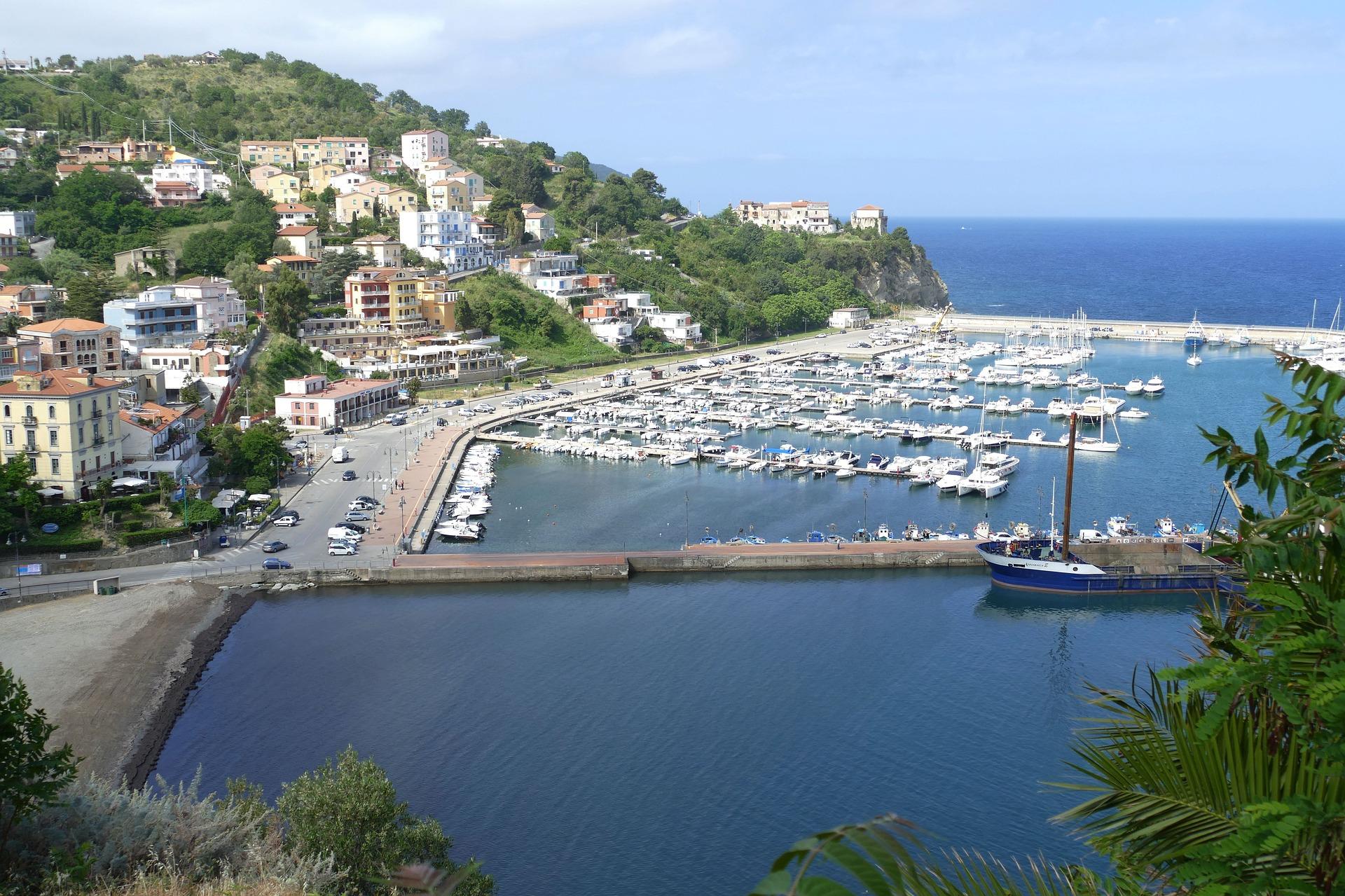 Gestion location bateaux Italie - Kiriacoulis France